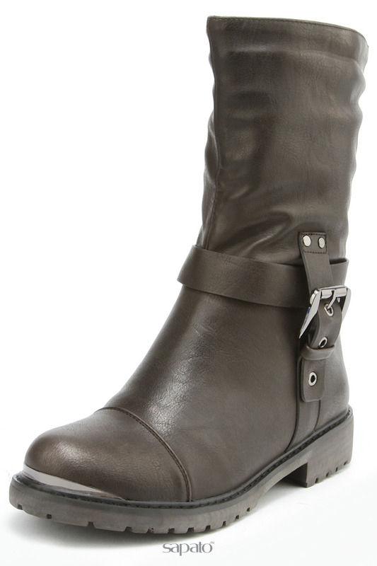 Ботинки Elisabeth Ботинки коричневые