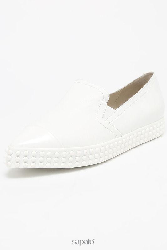 Туфли Zumita Туфли белые