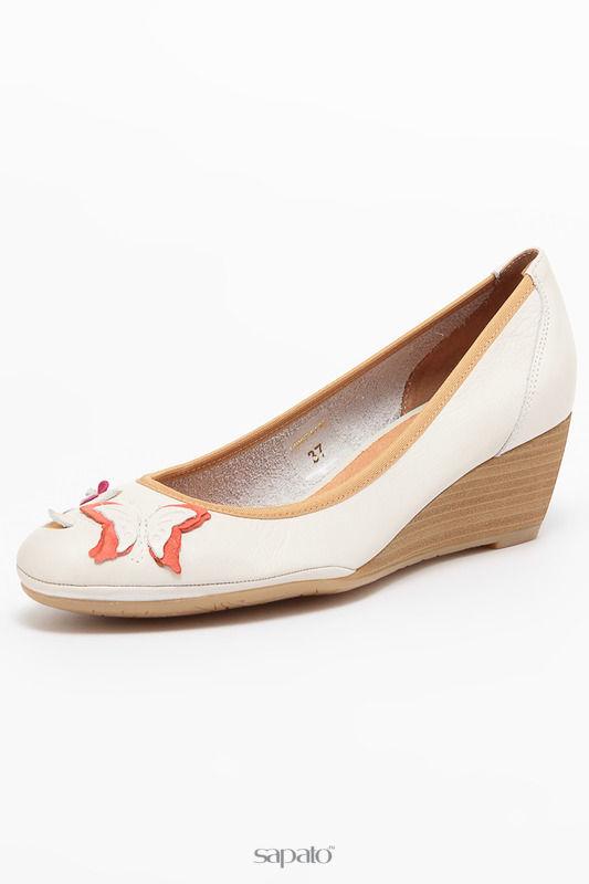Туфли Just Couture Туфли белые