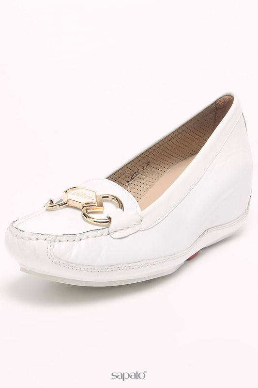 Туфли Santini Туфли белые