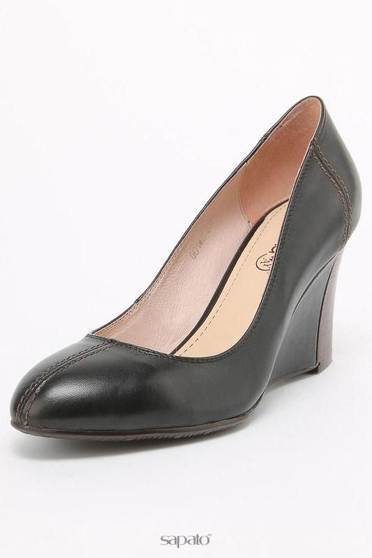 Туфли SpringWay Туфли чёрные