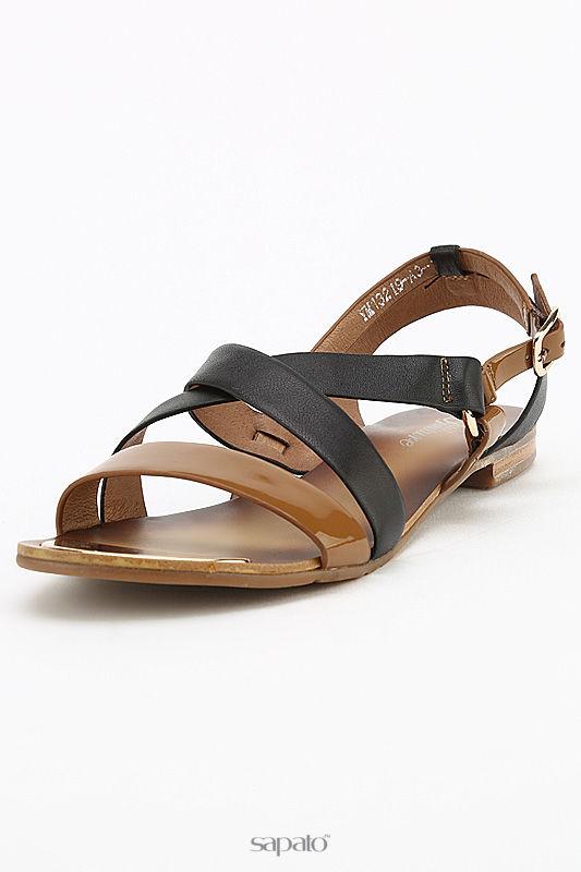 Сандалии Just Couture Сандалии коричневые