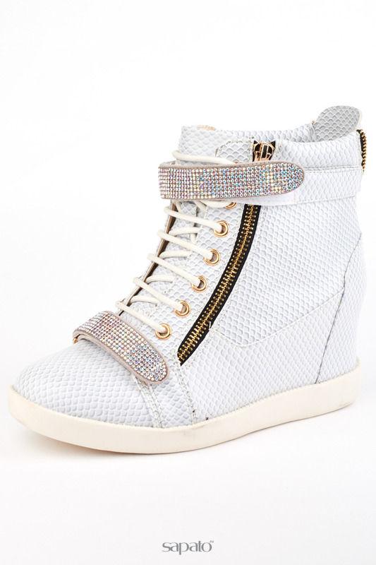 Ботинки Vita Ricca Ботинки серые
