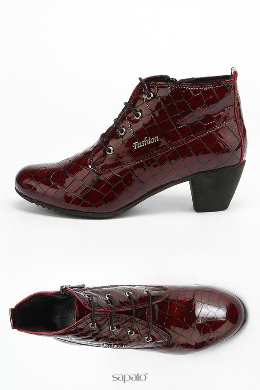 Ботинки Benta Ботинки Мультиколор