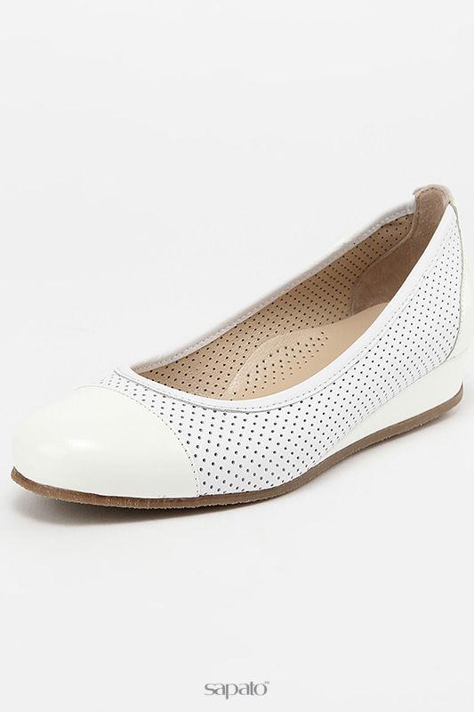 Туфли Alba Туфли белые