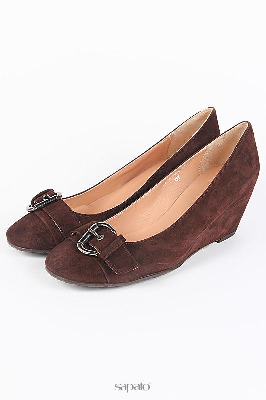 Туфли Alba Туфли коричневые