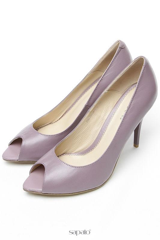 Туфли P.Cont Туфли фиолетовые