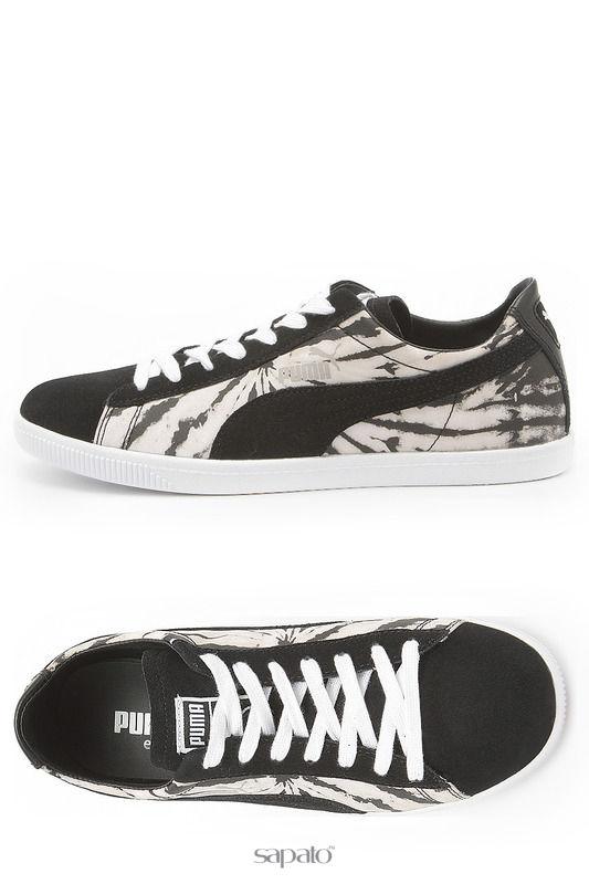 Кроссовки Puma Кроссовки белые