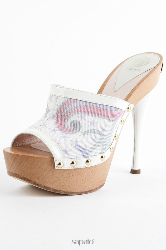 Сабо Versace Сабо Мультиколор