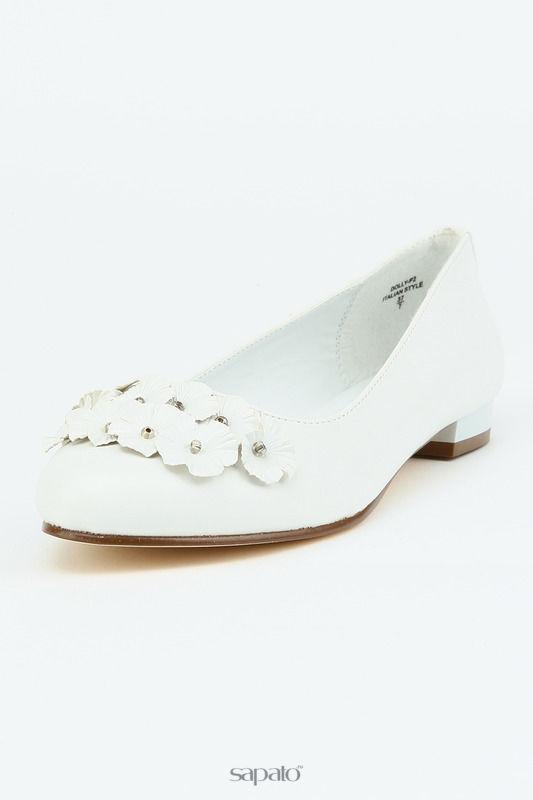 Туфли Vigorous Туфли свадебные белые