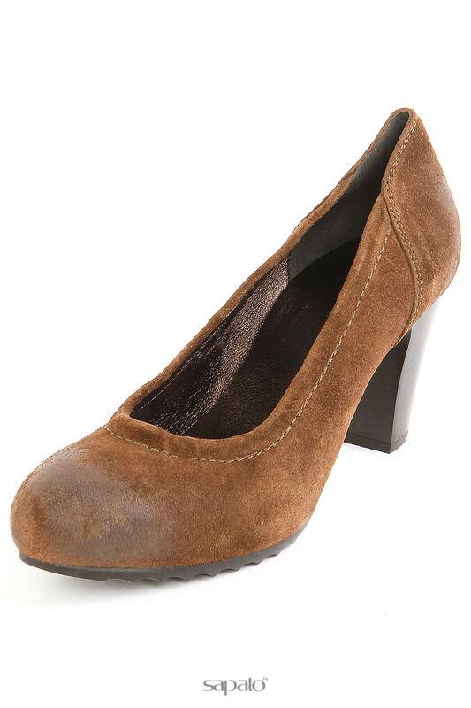 Туфли Hogl Туфли коричневые