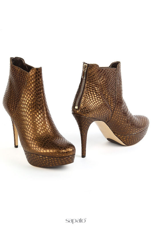 Ботинки Hogl Ботинки коричневые