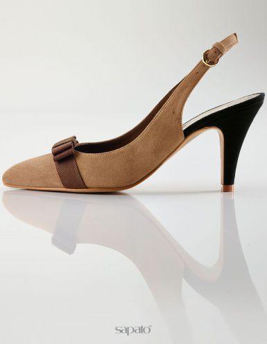 Туфли Madeleine Туфли коричневые