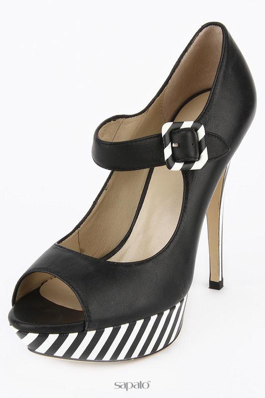 Туфли Calipso Туфли чёрные