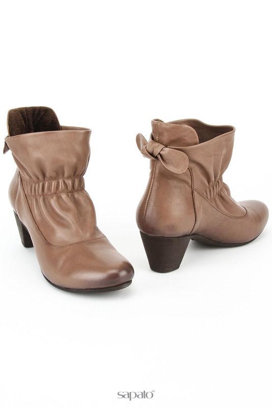 Ботинки Benta Ботинки коричневые