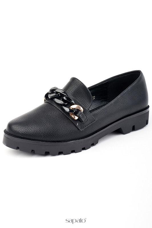 Туфли Itemblack Туфли чёрные