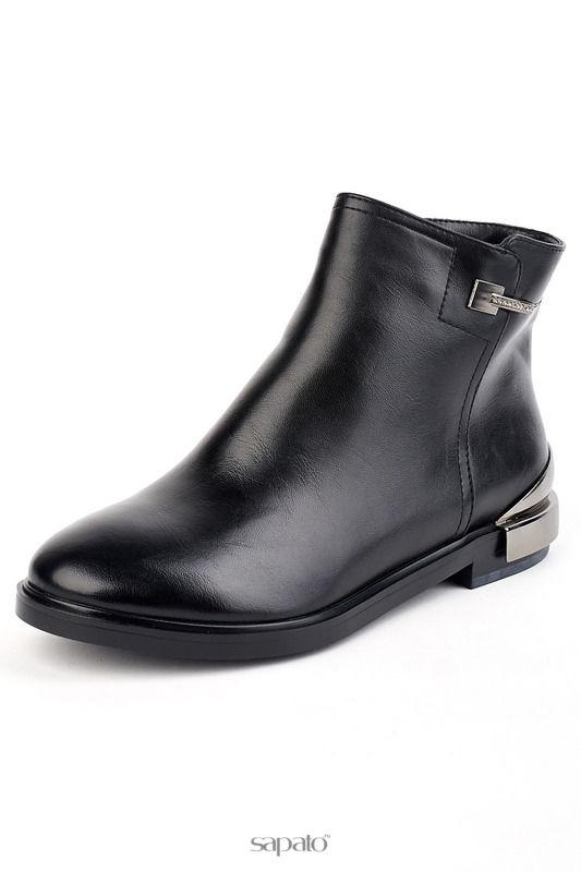 Ботинки ELSI Ботинки чёрные