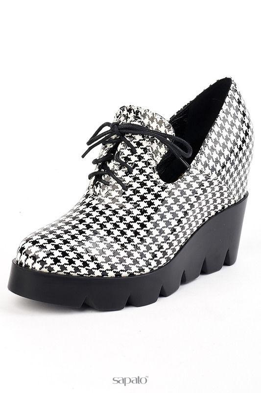 Туфли Itemblack Туфли белые