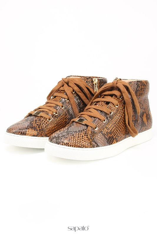 Ботинки Riccorona Ботинки коричневые