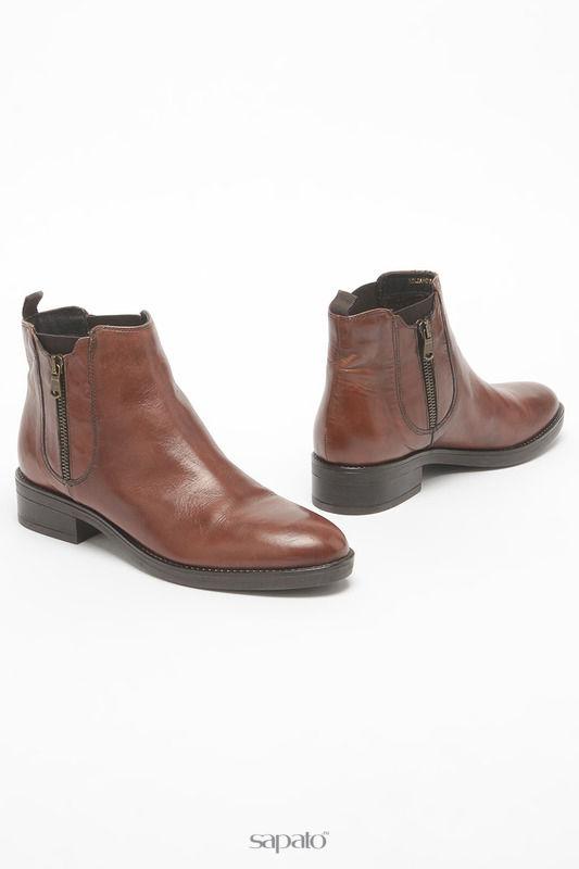 Ботинки PROPAGANDA Ботинки оранжевые
