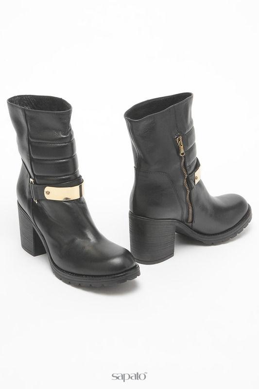 Ботинки PROPAGANDA Ботинки чёрные