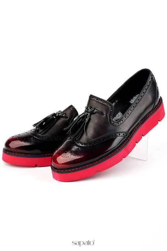 Туфли Vita Ricca Туфли красные