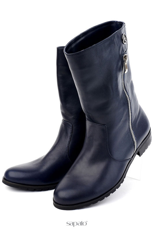Ботинки GARRO Ботинки чёрные