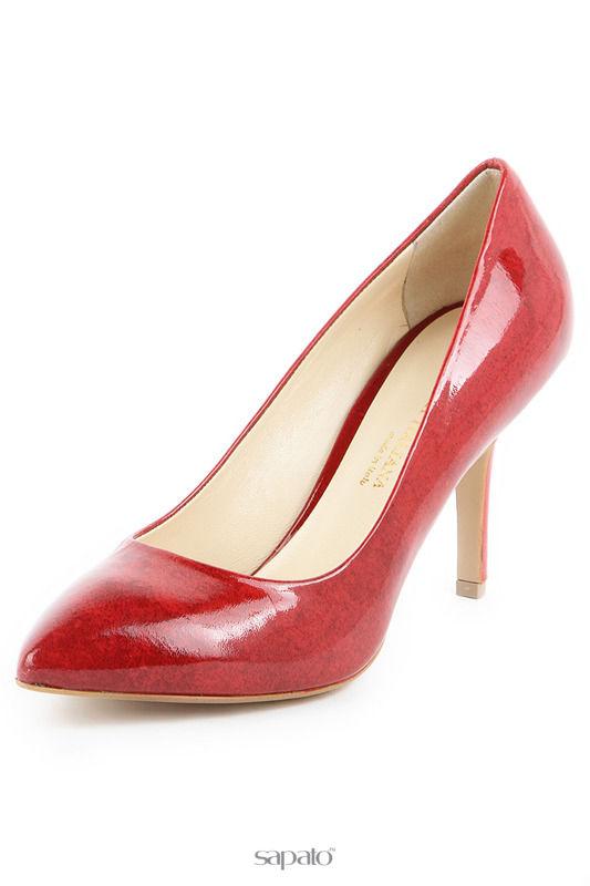 Туфли Formula Italiana Туфли розовые