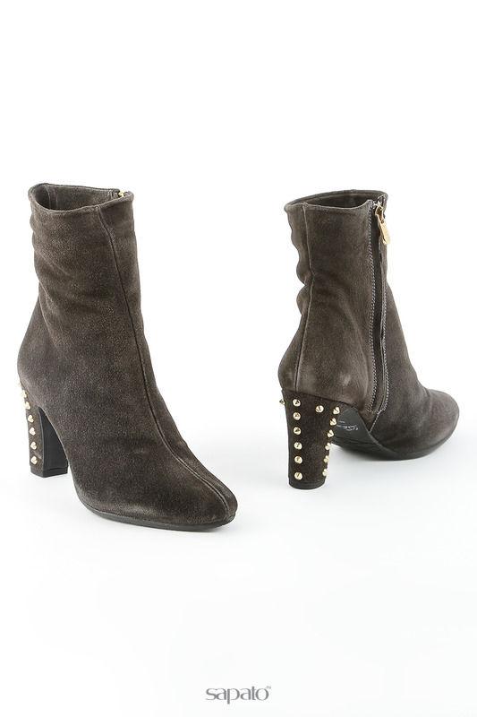 Ботинки Liska Ботинки серые