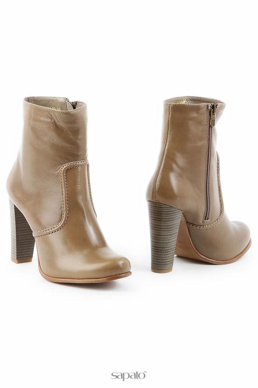Ботинки SK Ботинки бежевые