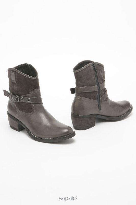 Ботинки PROPAGANDA Ботинки серые
