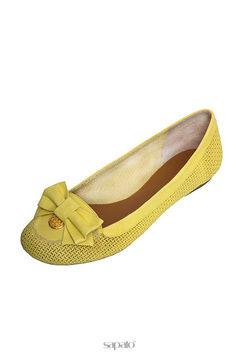Балетки Dumond Балетки жёлтые