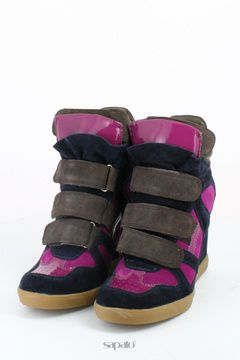 Ботинки Svetski Ботинки коричневые