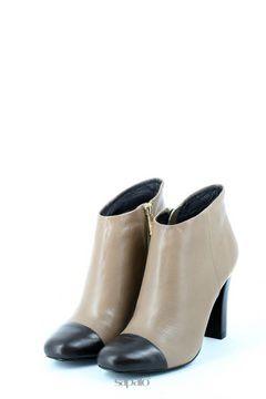 Ботинки Svetski Ботинки бежевые