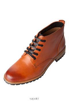 Ботинки Alba Ботинки жёлтые
