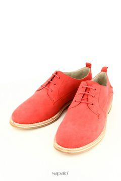 Ботинки Alba Ботинки розовые
