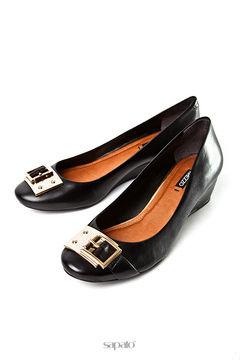 Туфли Arezzo Туфли чёрные