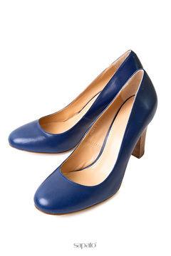 Туфли Alba Туфли синие