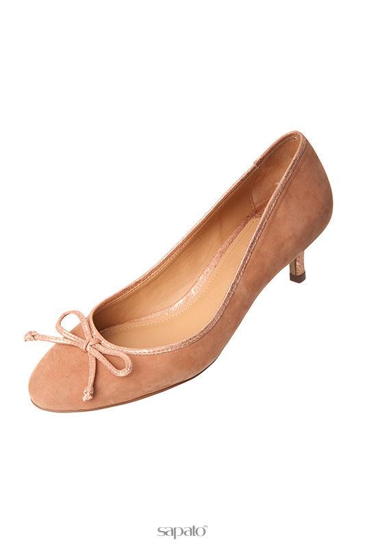 Туфли Arezzo Туфли закрытые коричневые