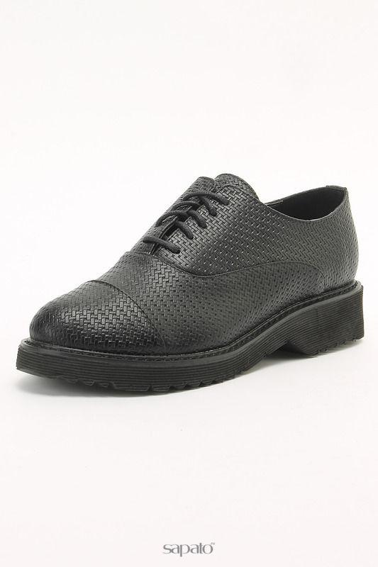 Ботинки SP Ботинки чёрные