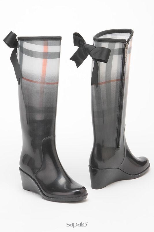 Резиновые сапоги Just Couture Резиновые сапоги бежевые