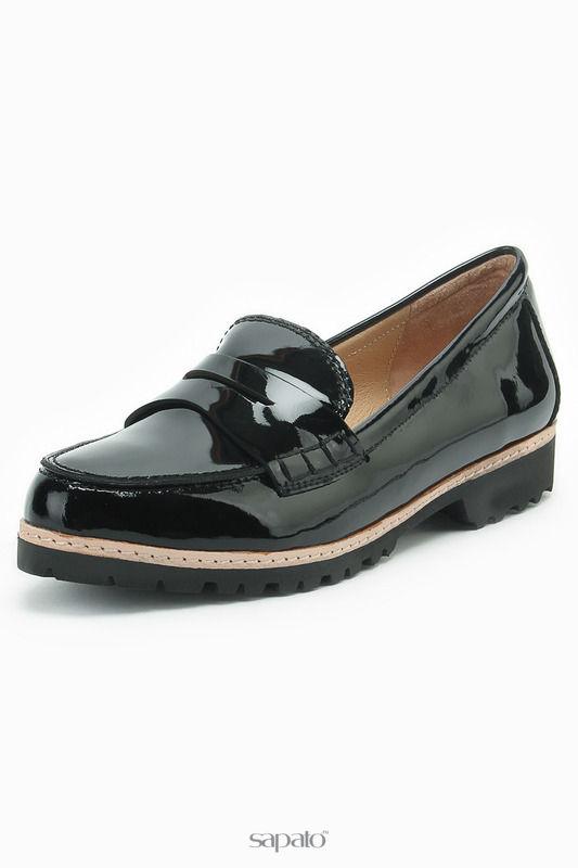 Туфли Zumita Туфли закрытые чёрные