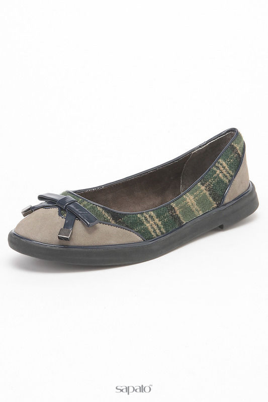 Туфли Just Couture Туфли закрытые бежевые