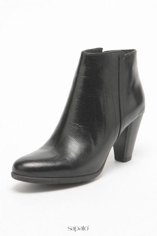 Ботинки GAETANO RIVA Ботинки чёрные