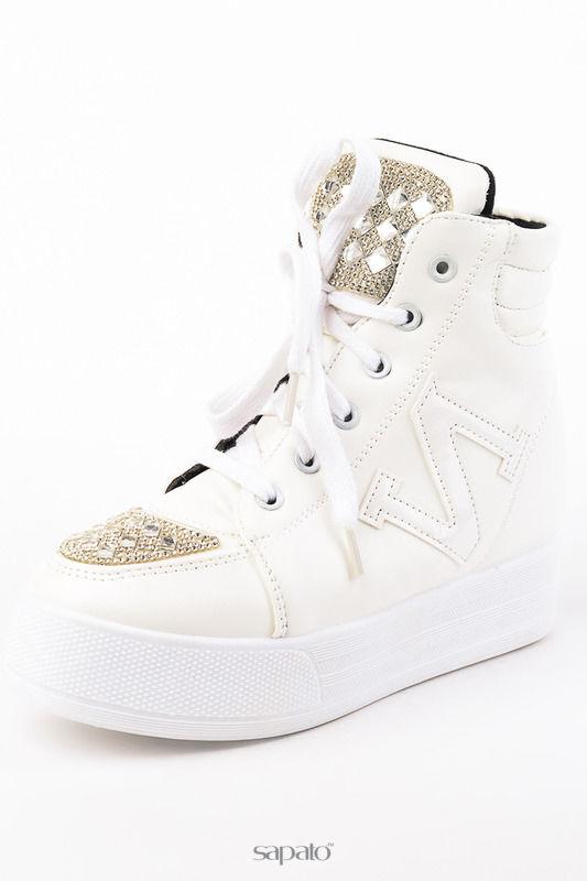 Туфли Summergirl Туфли белые