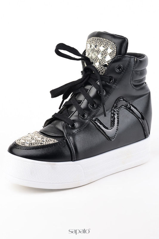 Туфли Summergirl Туфли чёрные