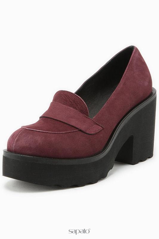 Туфли SpringWay Туфли фиолетовые