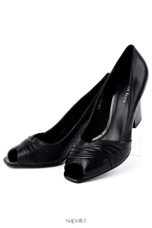 Туфли VIVIEN Туфли чёрные