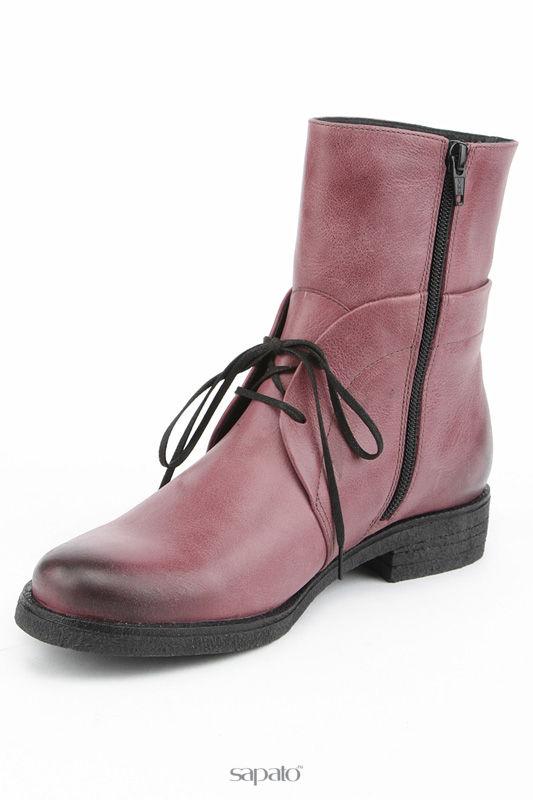 Ботинки Ralf Ringer Ботинки красные