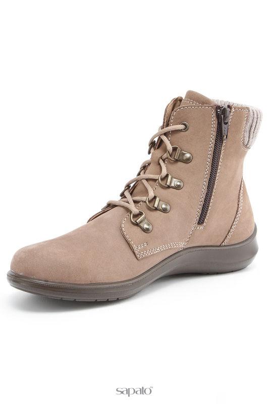 Ботинки Ralf Ringer Ботинки бежевые